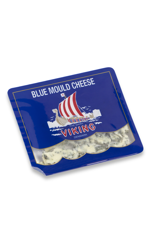 Viking® 50+ Viking Blue mould cheese wed 100g